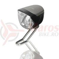 Far fata XLC LED eBike ready reflector 70 lux senso