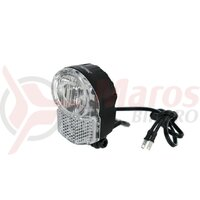 Far fata XLC LED, reflector 25 Lux, incl. switch
