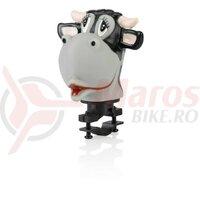 Sonerie XLC cow, prindere pe ghidon, 2500720011