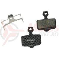 Placute frana disc XLC Pro BP-C21 Avid/SRAM Elixir + XX, X0, DB, Level