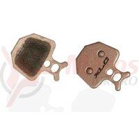Placute frana XLC Pro BP-S16 Formula Oro metalice