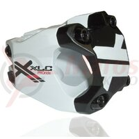 Pipa ghidon XLC Pro Ride A-head ST-F02 white/black