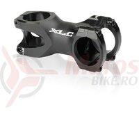 Pipa ghidon XLC Pro SL A-head ST-M20 alum. black, 5, 1 1/8