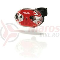 Lumina spate XLC Thebe 5X CL-R02 personal safety light