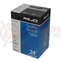 Camera XLC 24 x 1.5/2.5 40/62-507 DV 40mm