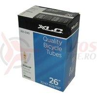 Camera XLC 26 x 1 1/4-1.75 32/47-559/597 DV 40