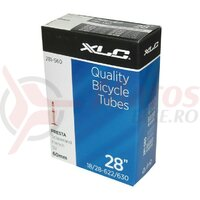 Camera XLC 700x18/28C 18/28-622/630 PV 60mm