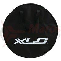 Geanta pentru roata XLC BA-S101 pentru o roata, negru, 26-29