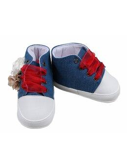 Adidasi  Doll albastru