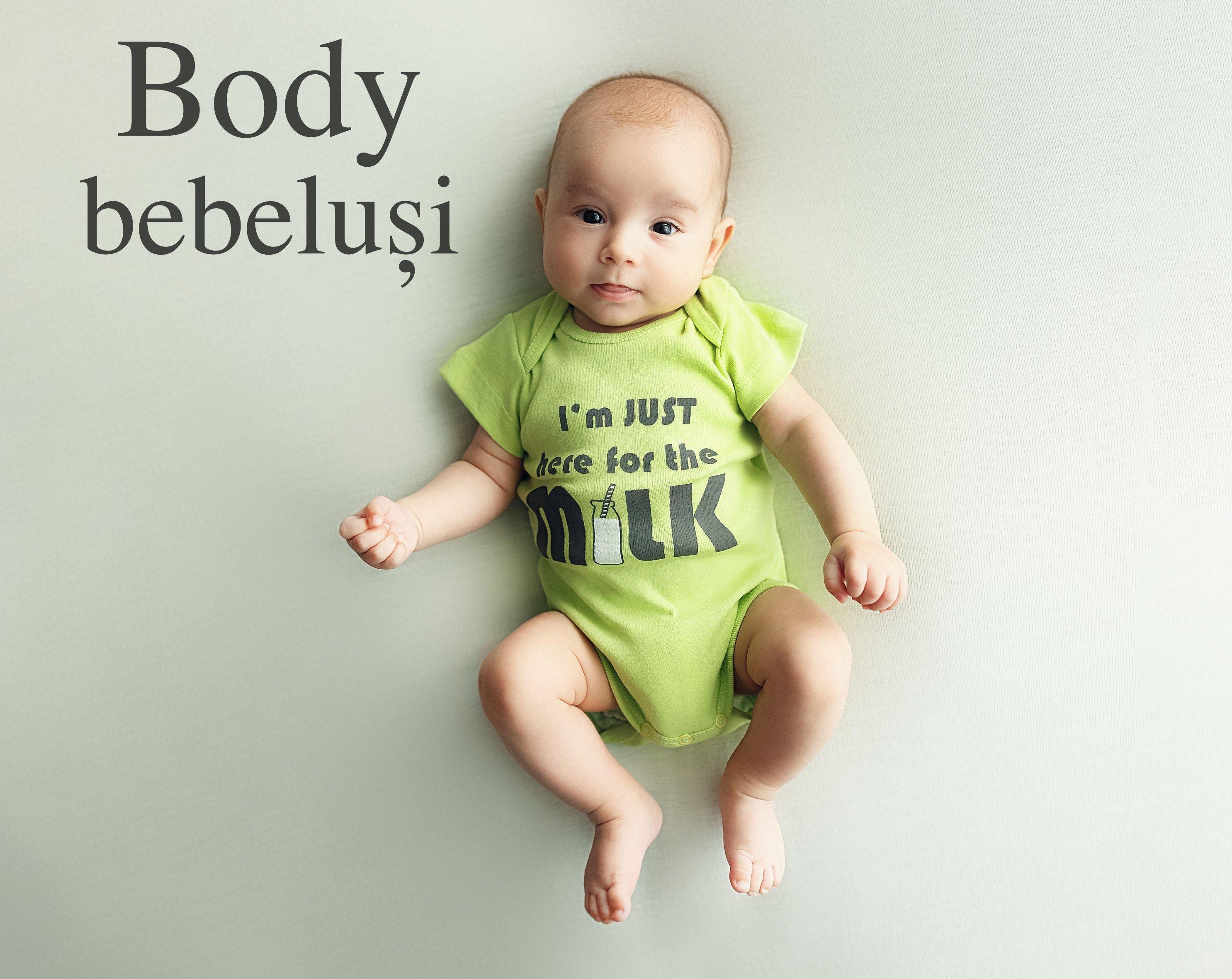 Body bebelusi