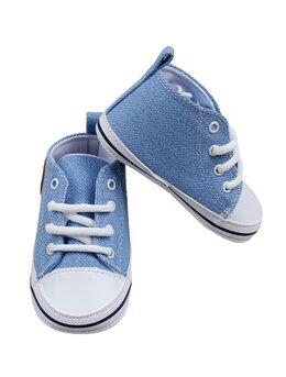 Bascheti bleu star