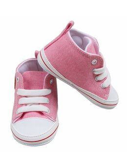 Bascheti roz star