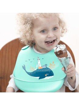 Bavetica silicon balena