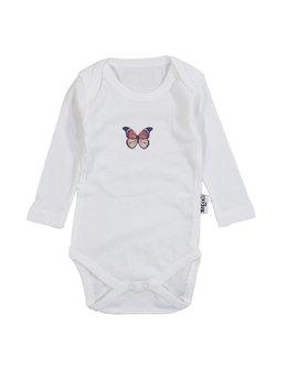 Body alb fluture