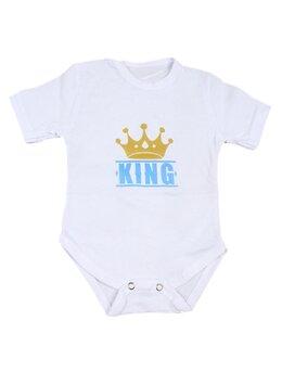 Body KING bleu