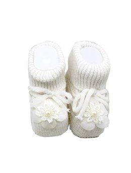 Botosei alb floricica