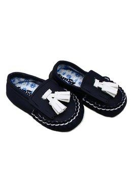 Botosei eleganti negru