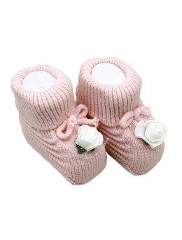 Botosei roz 0-3 luni