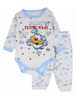 Compleu 2 piese DODIBABY model 5