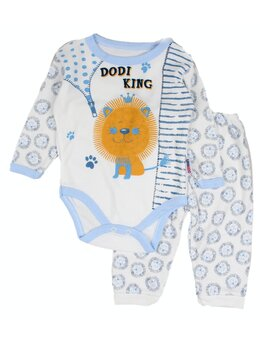 Compleu 2 piese DODIBABY model 9