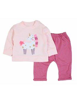 Compleu baby unicorn model 1