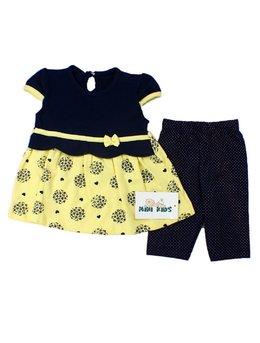 Compleu fetita 3-12 luni F1561