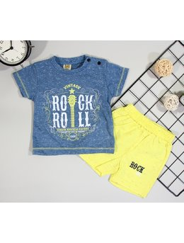 Compleu ROCK AND ROLL model 3