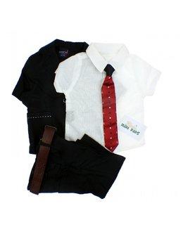 Costum baieti 9-12 luni B881