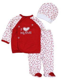 Costumas 'I Love mami' model 4
