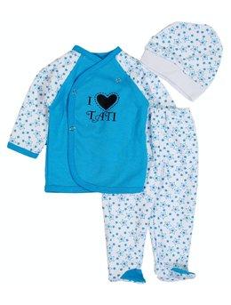 Costumas 'I Love tati' model 1