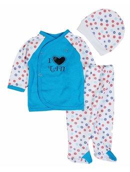 Costumas 'I Love tati' model 2