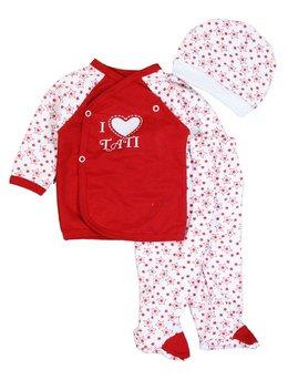 Costumas 'I Love tati' model 3