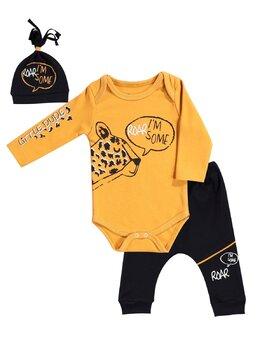 Costumas jaguar