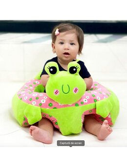 Fotoliu bebelusi broscuta