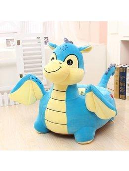 Fotoliu bebelusi dragon model 1