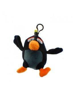 Jucarie plus Angry Birds Pasarea neagra 10 cm A369