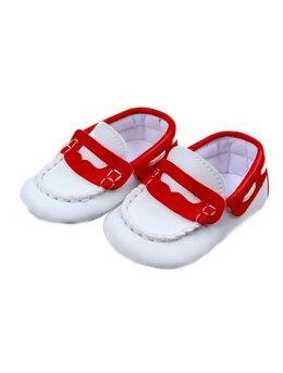 Pantofi Cristian rosu
