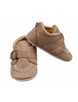 Pantofi eleganti crem Darius