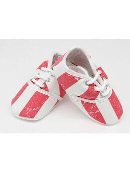 Papucei bebelusi stil adidas model 1