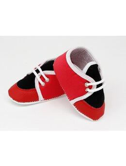 Papucei bebelusi stil adidas model 13