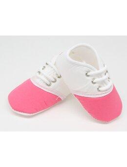 Papucei bebelusi stil adidas model 2