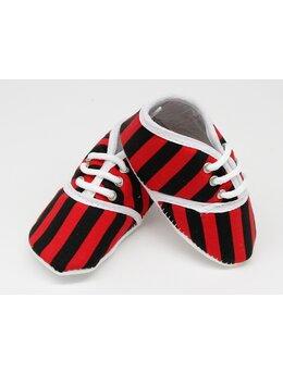 Papucei bebelusi stil adidas model 3