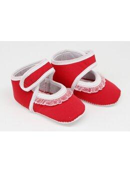 Papucei bebelusi stil adidas model 53