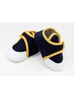 Papucei bebelusi stil adidas model 62