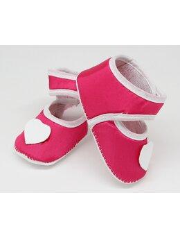 Papucei bebelusi stil adidas model 73