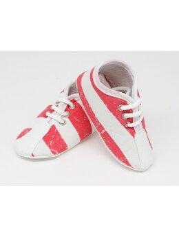 Papucei bebelusi stil adidas model 9