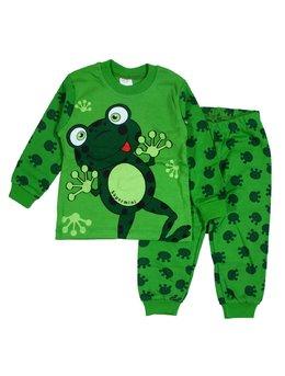 Pijama boys broasca