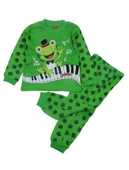 Pijama broasca