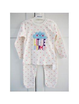 Pijama buline 9-36 luni cod: 6058