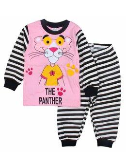 Pijama girl roz